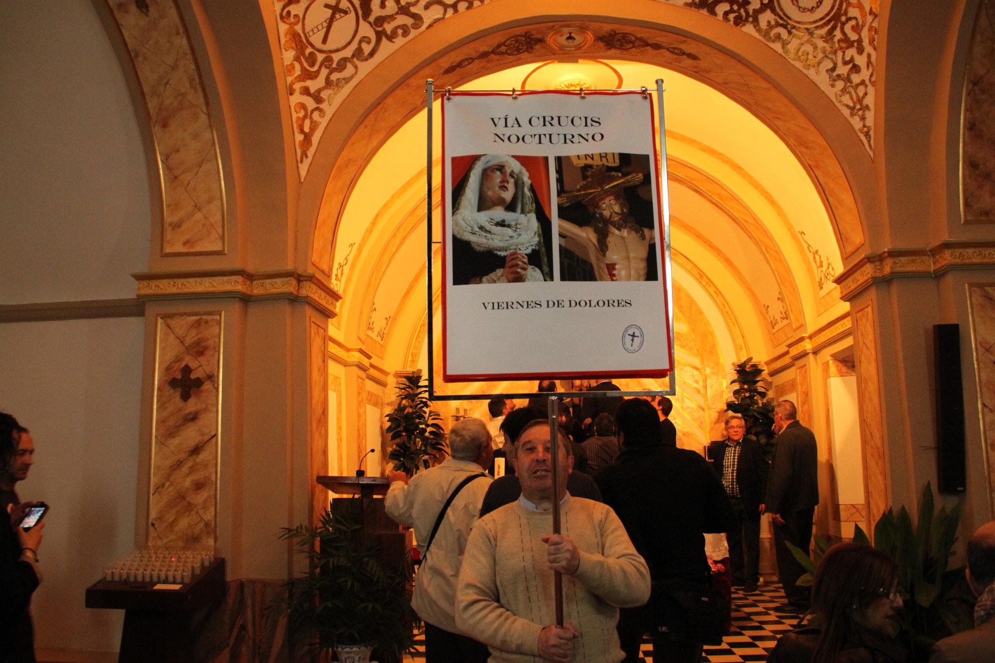 (2014-04-01) -  V Vía Crucis nocturno - Javier Romero Ripoll (228)