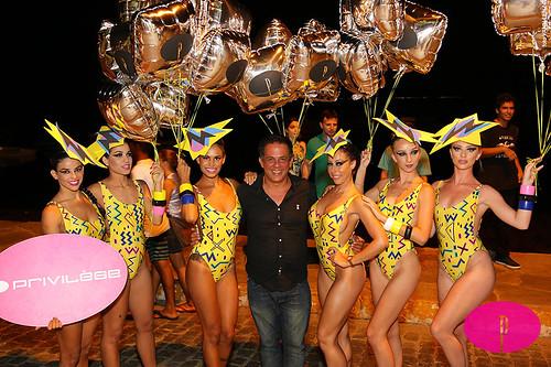 Fotos do evento MC MARCELLY em Búzios