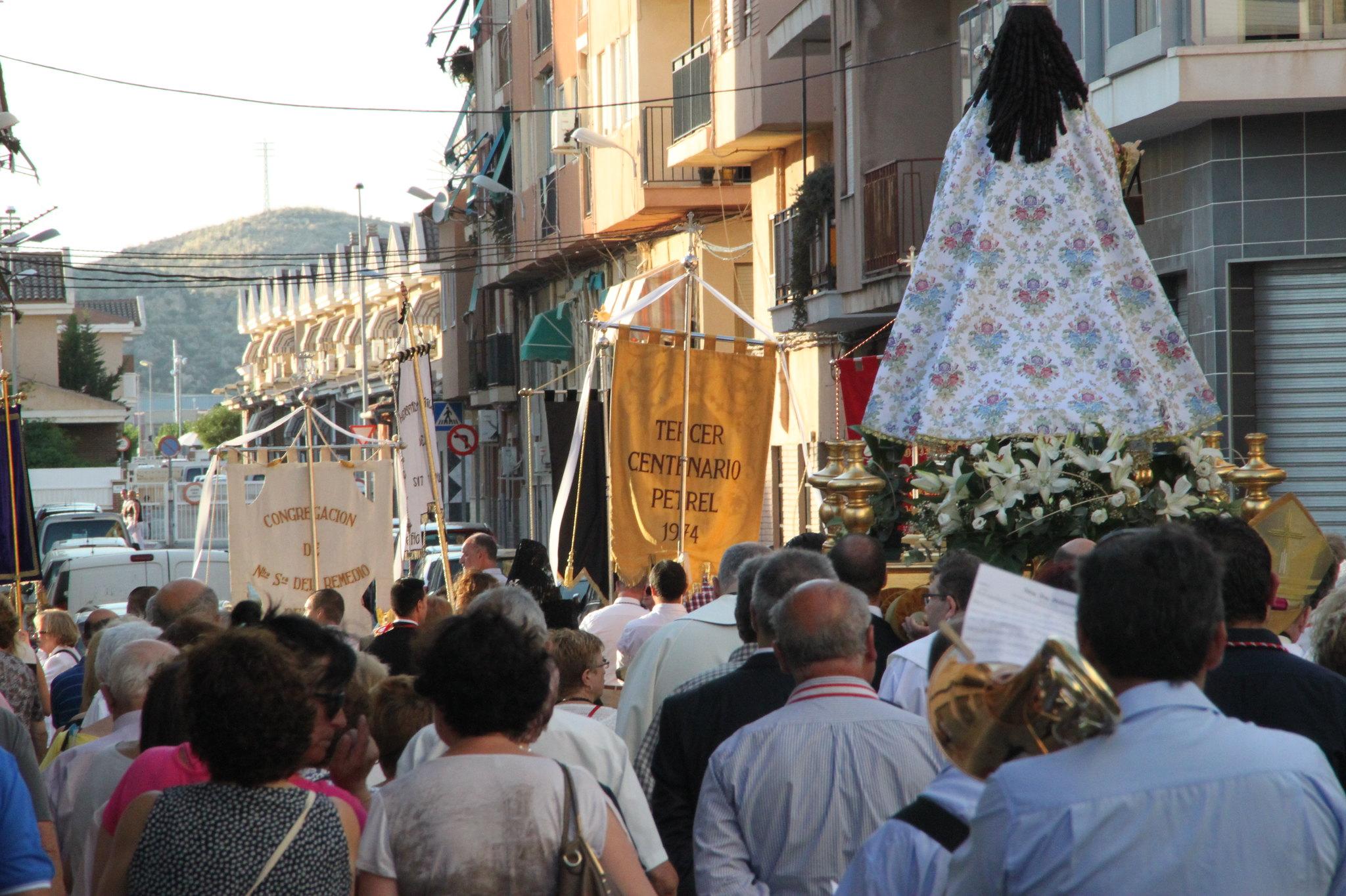 (2015-07-12) - Virgen del Carmen, parroquia La Santa Cruz - Javier Romero Ripoll (208)