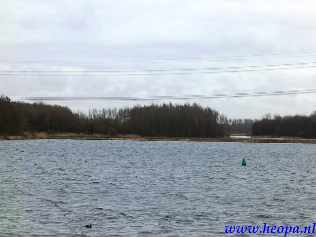 2016-02-20 Nobelhorst Almere 26.1 Km (53)