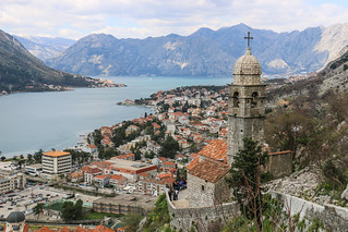 Kotor | by frans16611