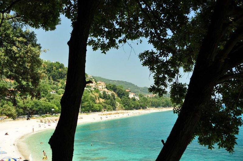Beach Papa Nero Pelion - Παπά Νερό Παραλίες Πήλιου