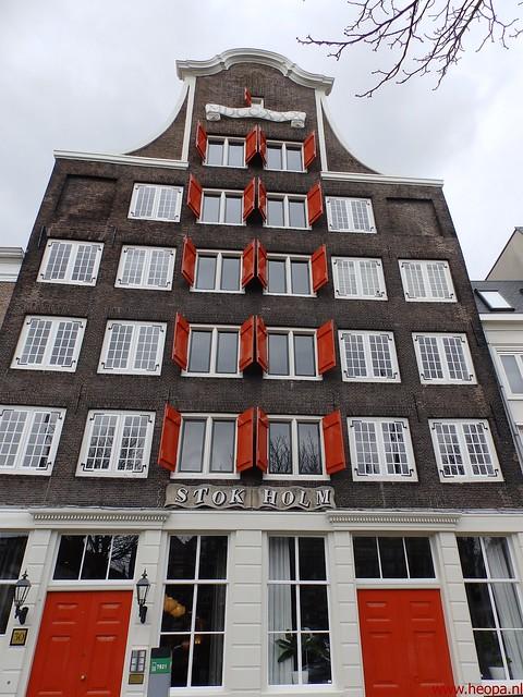 2016-03-23 stads en landtocht  Dordrecht            24.3 Km  (43)