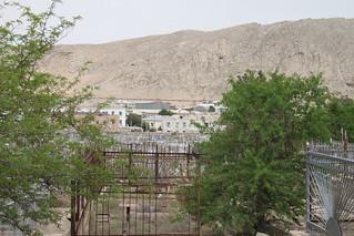 Turkmenbashi Place to tribute Karlis Ulmanis  733
