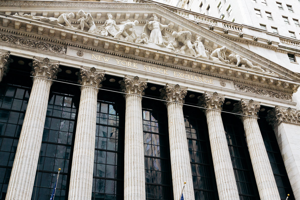 New York Stock Exchange II