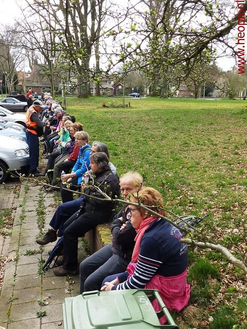 2016-04-06  18e Amersfoortse Keientocht 25 Km (94)