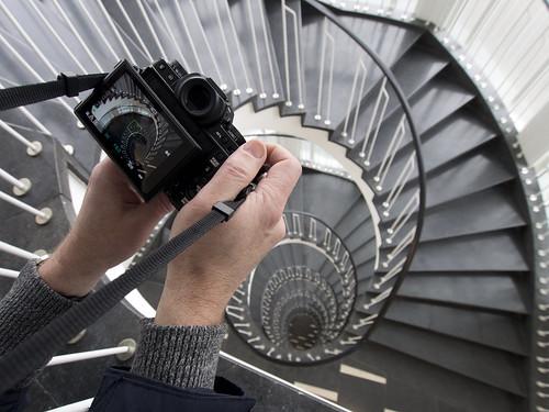 Mono Stairs 1