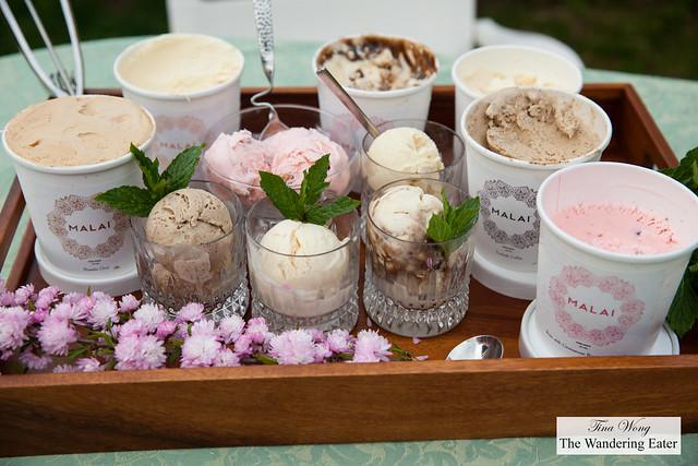 Malai Ice Cream