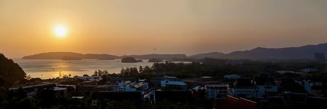 Ao Nang Sunset, pt. 2 - _TNY_7907P4