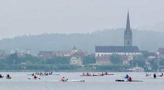 Bodensee Kanu Marathon 2018