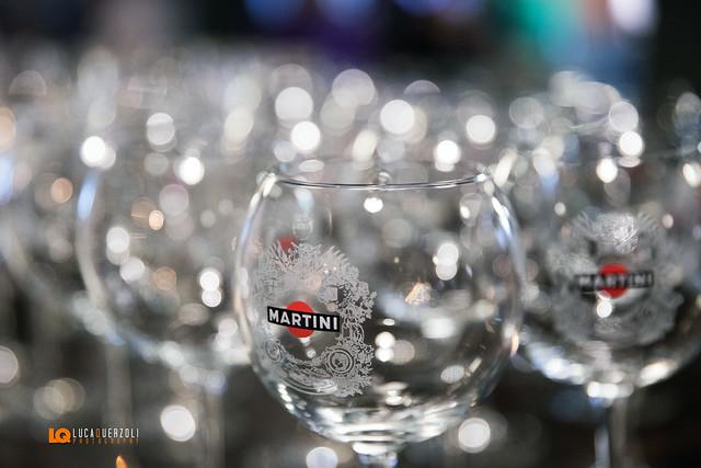 Martini con Tanti Auguri