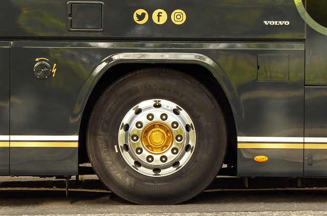 Motorcoaches detail...