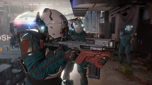Cyberpunk2077 | by PlayStation Europe