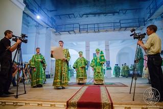 Передача Троицкого собора 570
