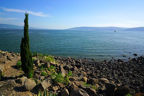 seaofgalilee israel capernaum