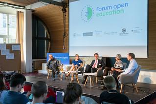 Forum Open:Education | by OKF DE