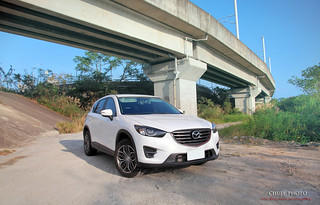 Mazda CX-5_0041 | by chujy