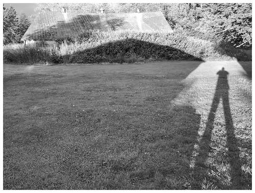 shadow barn sunset goldenhour black white camera2 squalicum