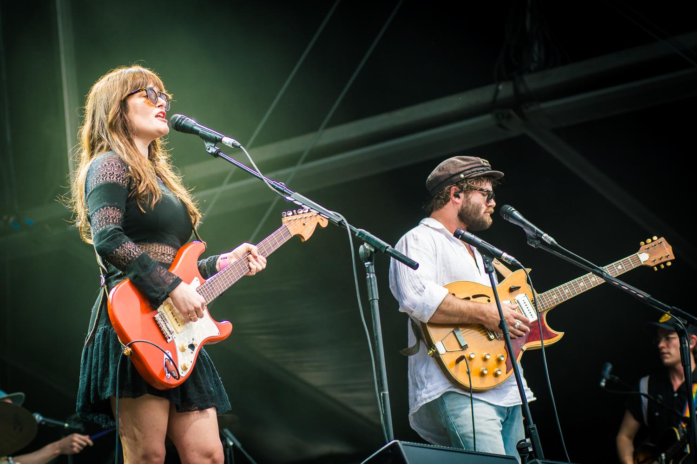 Angus & Julia Stone @ Best Kept Secret (© Timmy Haubrechts)