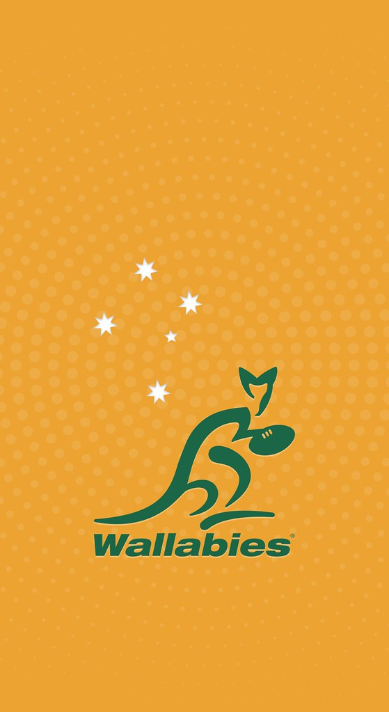 Australian Wallabies Rugby World Cup 2011 Iphone X Wallp Flickr