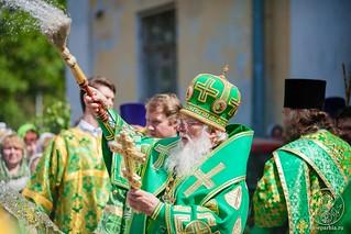 Передача Троицкого собора 530