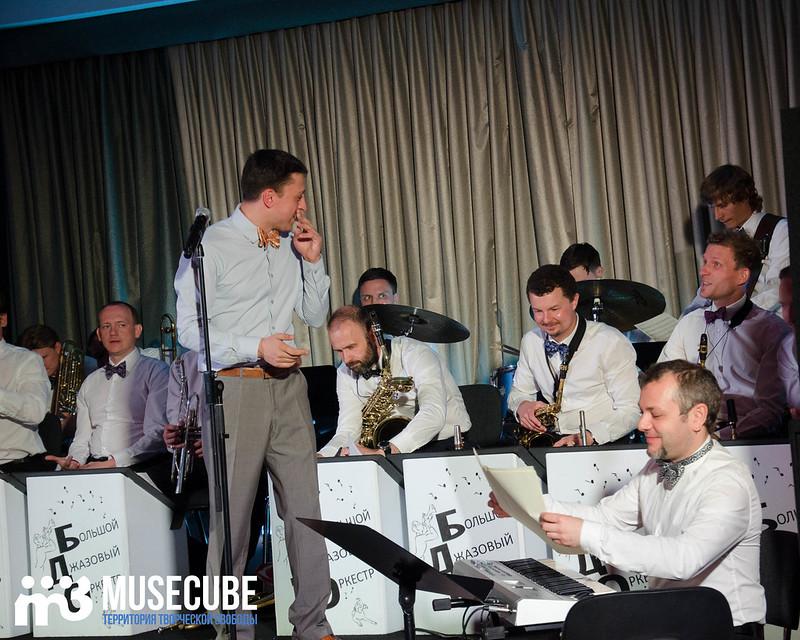 Большой джазовый оркестр-048