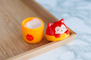 stylelab kbeauty the face shop mini pet fruits hand cream-4 | by stylelab1