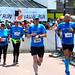 10km finish - 3e editie - 9 juni 2018