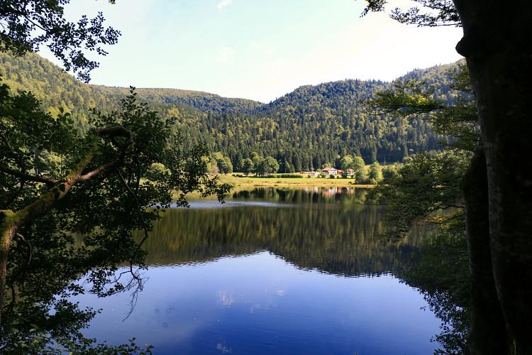 16-Lac de Retournemer