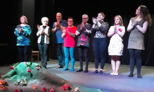 Palcos da Vida - Festival de Teatro