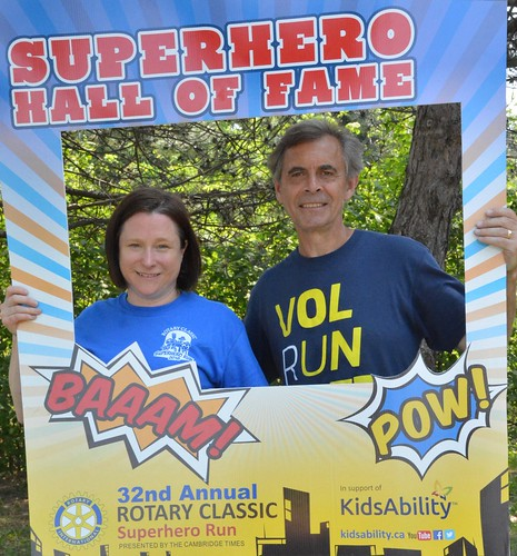 2018 Rotary Classic Superhero Run | by runwaterloo