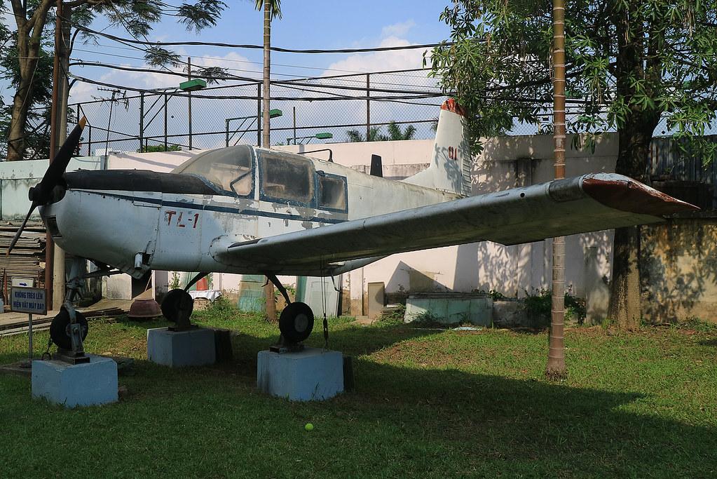 01 Vietnam People's Air Force Vietnamese Air Force Institu