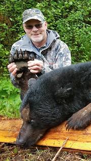 Bear Hunt   by naathan2