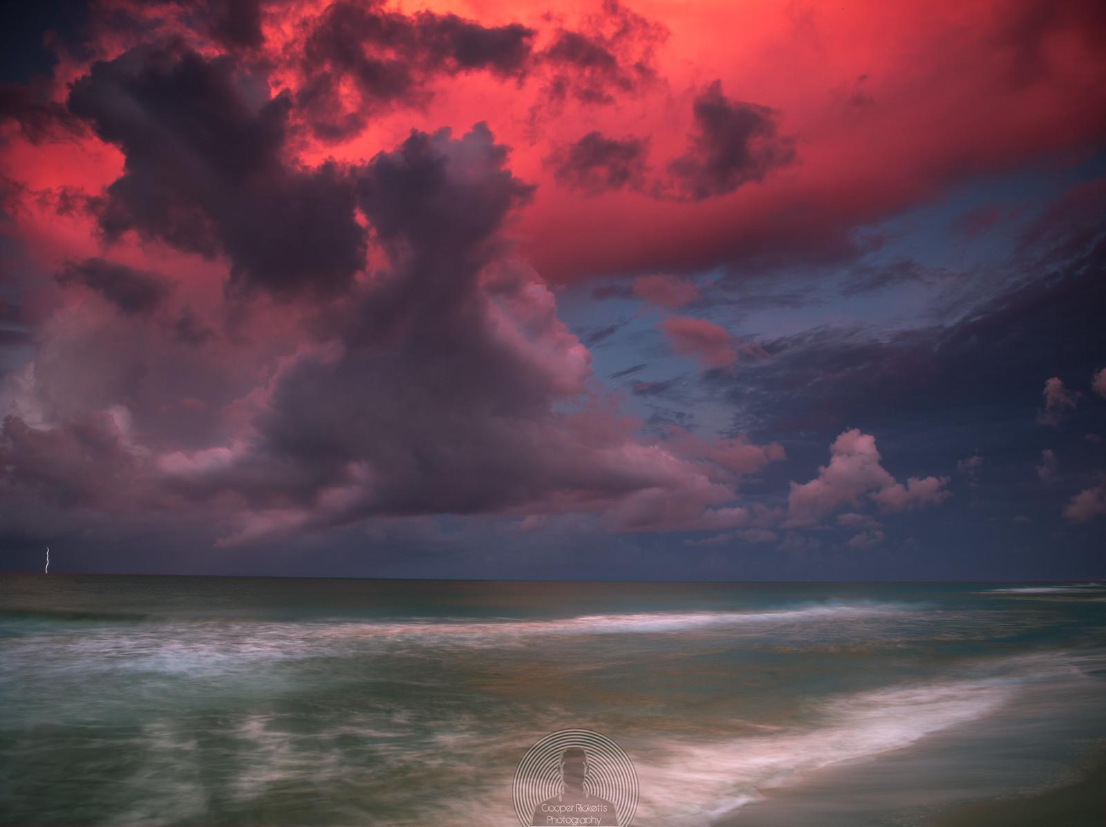 Lightning_sunrise