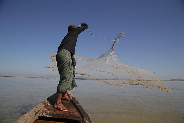 ICEM - Myanmar Healthy Rivers Initiative