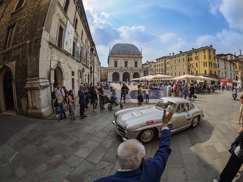 1000 Miglia 2018   by Riccardo Palazzani - Italy