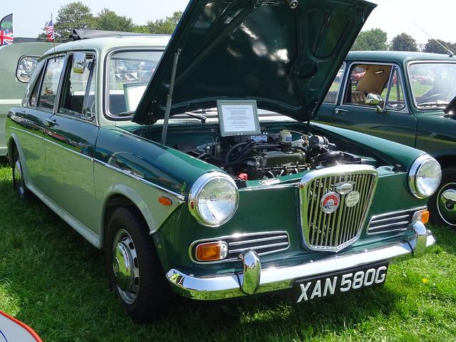 1968 Wolseley 1300