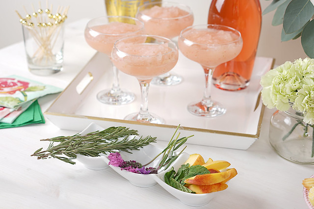 Garnishes and Toothpicks