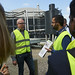 EUBCE 2018 - Technical tour Holsted