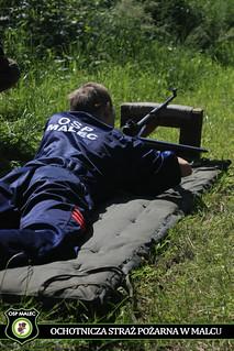 2018.05.26 - Zawody strzeleckie MDP