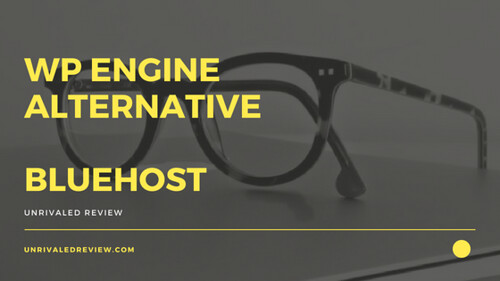 Wp Engine Alternative