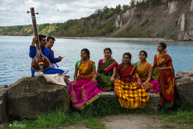 Indian Classical Singers
