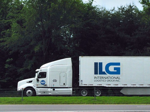 ILG International Logistics Group | by tnsamiam