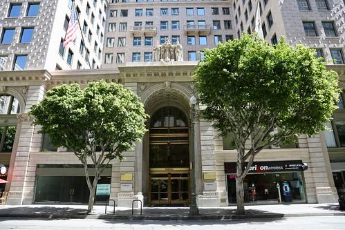 Los Angeles Pacific Mutual Building