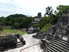 Tikal, Acrópolis Norte a Temple II, foto: Petr Nejedlý