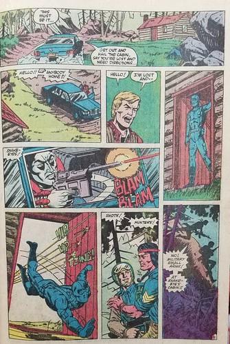 G.I.Joe Issue 31 Ambush | by yorktownjoe
