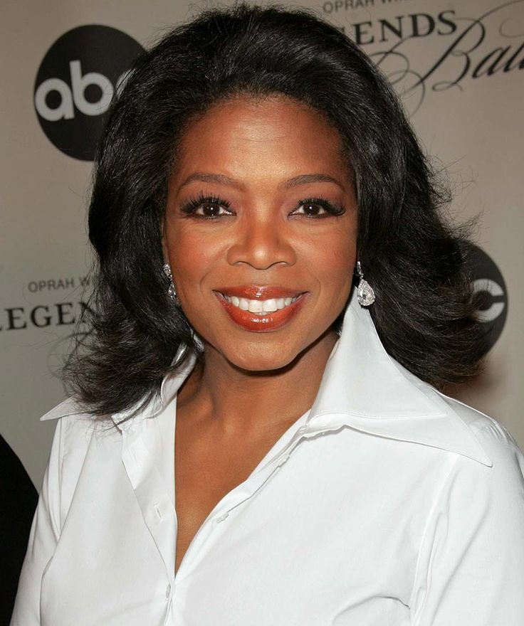 Citations De Oprah Winfrey Two Faced Celebrities Picture