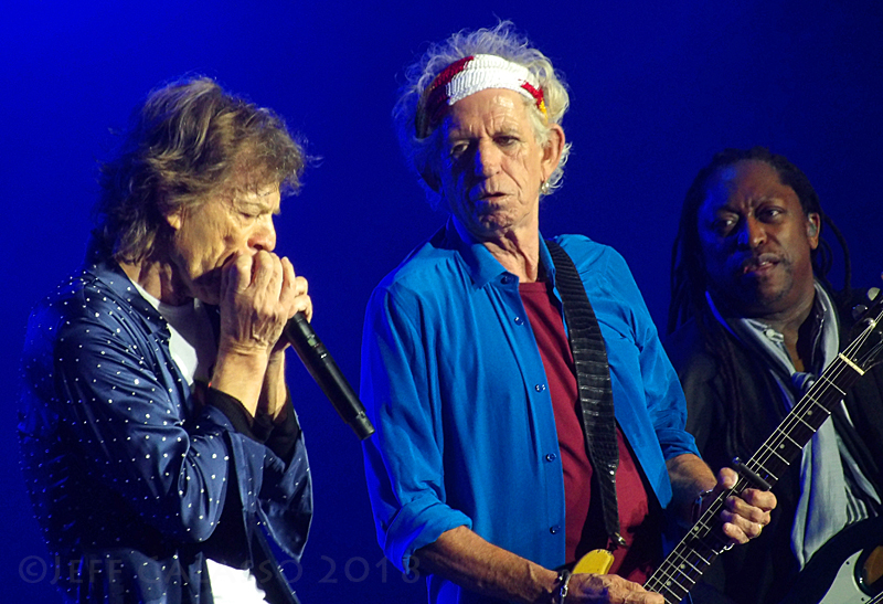 The Rolling Stones live @ London Stadium, 25 May 2018 0406