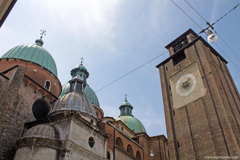 Duomo di Treviso, Treviso cosa vedere