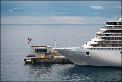 Monaco   by System_temp